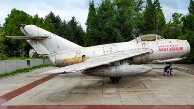 86073 - Mikoyan-Gurevich MiG-15bis Fagot - China - Air Force