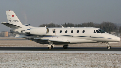 OE-GPA - Cessna 560XL Citation Excel - Avag Air