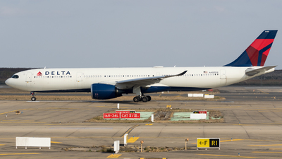 A picture of N403DX - Airbus A330941 - Delta Air Lines - © TasKforce404-HK416