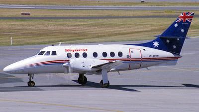 VH-HSW - British Aerospace Jetstream 31 - Skywest Aviation