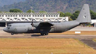 M30-16 - Lockheed C-130H-30 Hercules - Malaysia - Air Force