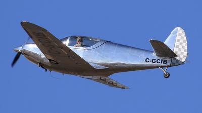 C-GCIB - Globe GC-1B Swift - Private