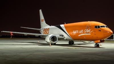 OE-IAR - Boeing 737-4M0(SF) - TNT (ASL Airlines)