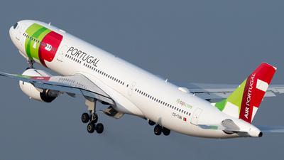 A picture of CSTUN - Airbus A330941 - TAP Air Portugal - © Rui Cardoso