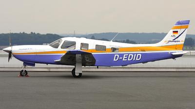 A picture of DEDID - Piper PA32R301T Saratoga 2 - [3257164] - © Sascha Kamrau