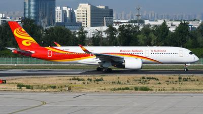 B-304Z - Airbus A350-941 - Hainan Airlines