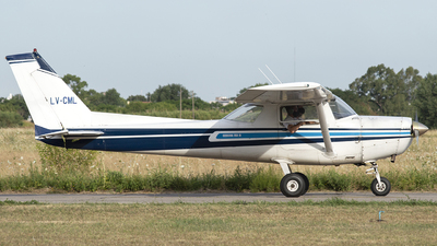 LV-CML - Cessna 152 II - Private