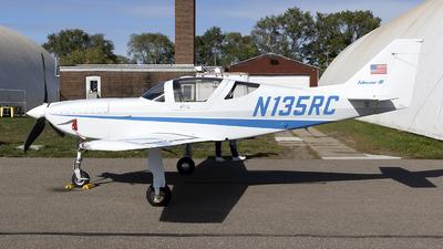 N135RC - Stoddard-Hamilton Glasair III - Private