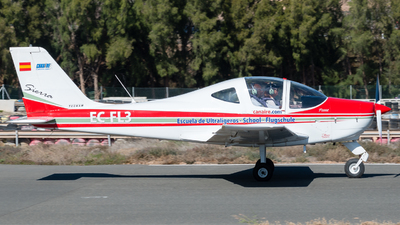 EC-FL3 - Tecnam P2002 Sierra - Private