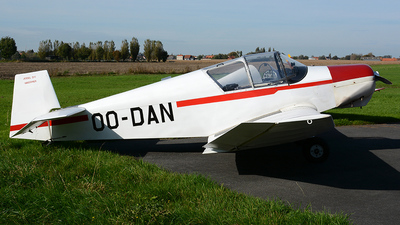 OO-DAN - Jodel D112F Club - Private