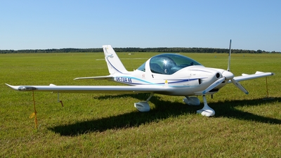 OK-TUA66 - TL Ultralight TL-2000 Sting S4 - Private