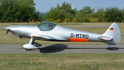 D-MTMO - Silence SA1100 Twister - Private