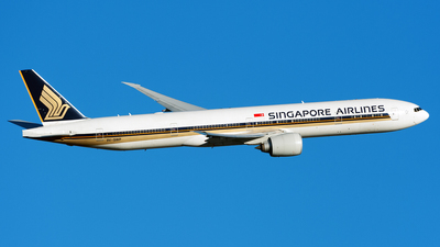 Singapore Airlines (SQ/SIA) | Fleet, Routes & Reviews | Flightradar24