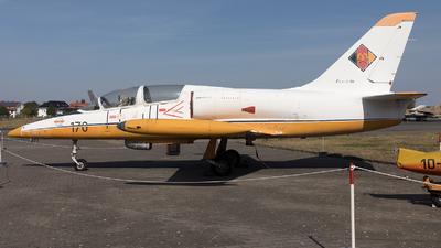 170 - Aero L-39 Albatros - German Democratic Republic - Air Force
