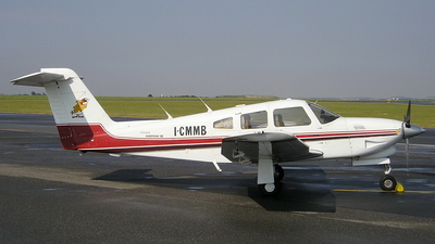 I-CMMB - Piper PA-28RT-201T Turbo Arrow IV - Private