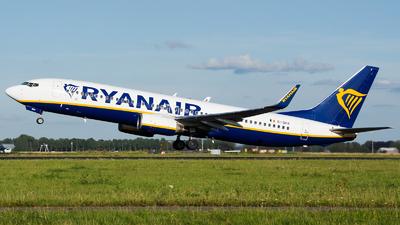 A picture of EIDHA - Boeing 7378AS - Ryanair - © Aldo Bidini