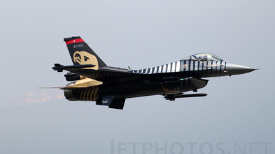 91-0011 - Lockheed Martin F-16C Fighting Falcon - Turkey - Air Force