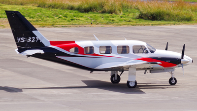 YS-327-P - Piper PA-31-310 Navajo C - Private