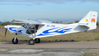 EC-FZ9 - ICP Savannah - Private