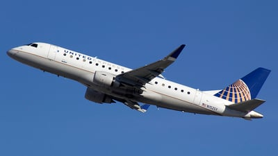 N152SY - Embraer 170-200LR - United Express (SkyWest Airlines)