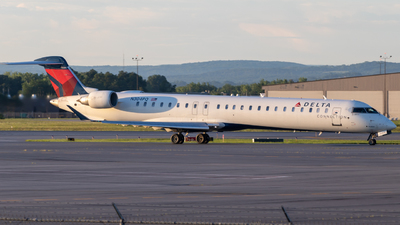 N304PQ - Bombardier CRJ-900LR - Delta Connection (Endeavor Air)