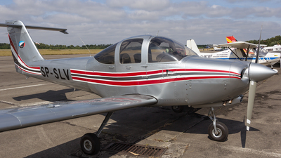 SP-SLV - Piper PA-38-112 Tomahawk - Private