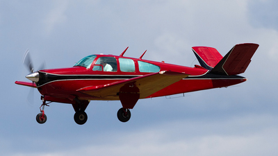 N6269V - Beechcraft V35 Bonanza - Private
