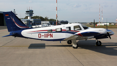 D-IIPN - Piper PA-34-220T Seneca V - Private