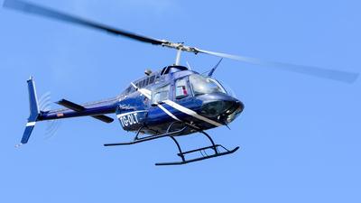 TG-DLT - Bell 206B JetRanger III - Private