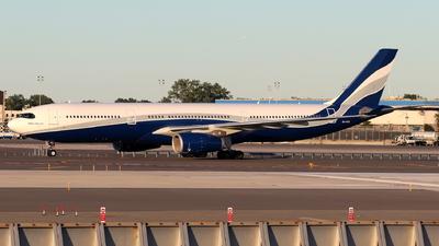9H-HFA - Airbus A330-343 - Hifly Malta