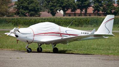 I-C851 - Skyleader 600 - Private
