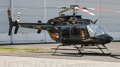 XA-RDW - Bell 407 - Private
