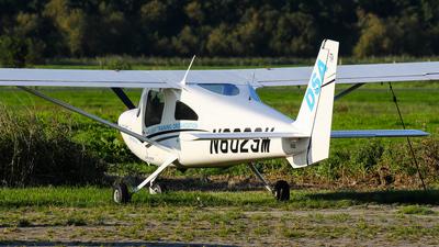 N8029M - Kitfox V - DSA Aviation Company