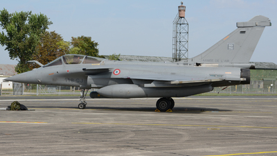 131 - Dassault Rafale C - France - Air Force