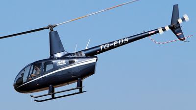 TG-EDS - Robinson R66 Turbine - Private