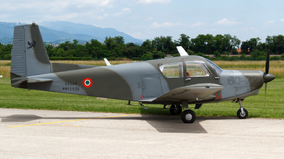 MM61935 - SIAI-Marchetti S208M - Italy - Air Force