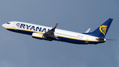 9H-QAO - Boeing 737-8AS - Malta Air (Ryanair)