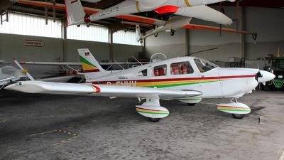 D-EHHV - Piper PA-28-181 Archer II - Private