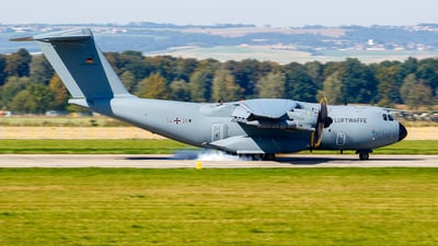 54-31 - Airbus A400M - Germany - Air Force