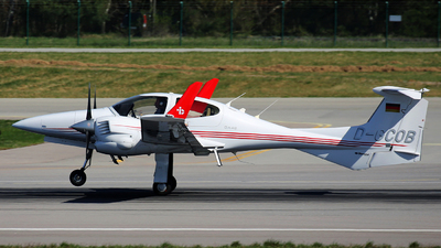 D-GCOB - Diamond DA-42 Twin Star - Private