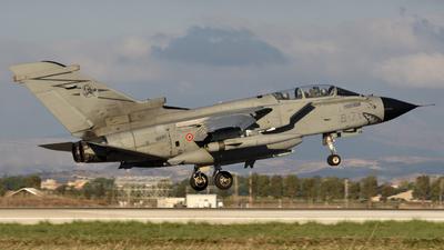 MM7070 - Panavia Tornado ECR - Italy - Air Force