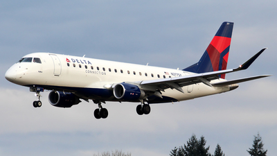 N277SY - Embraer 170-200LL - Delta Connection (SkyWest Airlines)