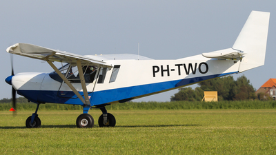 PH-TWO - Zenair STOL CH 801 - Private