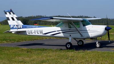OK-FEW - Cessna 152 - F Air