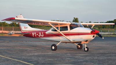 PT-JIJ - Cessna 182P Skylane - Private