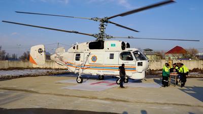 UP-K3201 - Kamov Ka-32A-11BC - Kazaviaspas