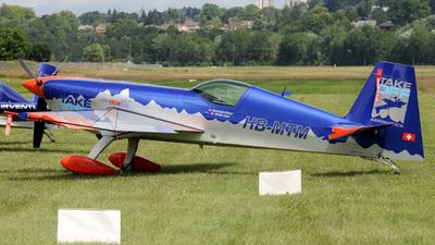 A picture of HBMTM - Extra EA300/SC - [SC020] - © Mirko Bleuer