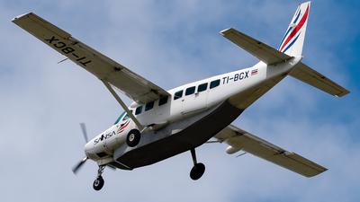 TI-BCX - Cessna 208B Grand Caravan - Sansa Regional
