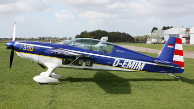 D-EMIM - Extra 300 - Private
