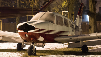 SP-KCO - Piper PA-28-180 Cherokee Archer - Private